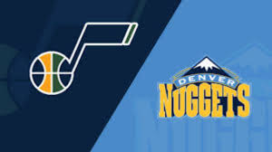 Denver Nuggets vs Utah jazz live stream play by play reactions nba live -  YouTube