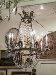 living mesmerizing french empire chandelier