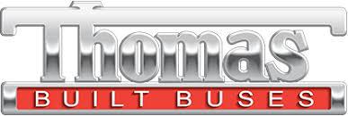 built buses thomas built buses
