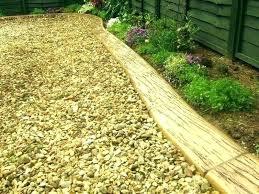 wooden garden edging edgings wood landscaping border stones ideas brick bq wooden garden edging modern ideas