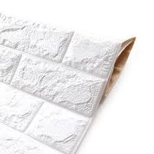 3d self adhesive wallpaper waterproof