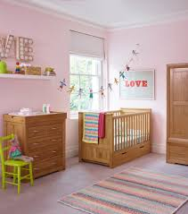 Oak Furniture Land Bedroom Furniture Win A Alb250 Voucher To Spend On The Nursery Range At Oak Furniture