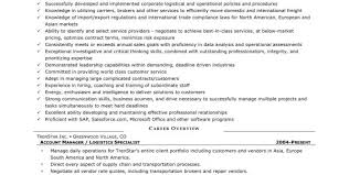 transportation manager resume examples of logistics resumes logistic manager resume examples transportation resume objective transportation resume sample transportation management resume