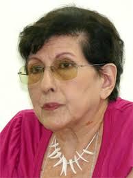 Teresa Villanueva. - TeresaVillanueva