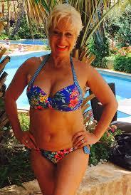 Denise saggy wife shared