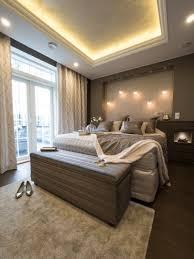Master Bedroom Lighting Master Bedroom With Beautiful Iiris Led Lights And Indirect Light