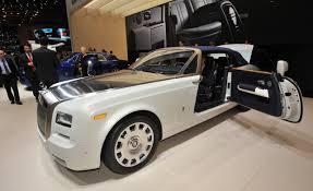 Rolls-Royce Phantom Reviews - Rolls-Royce Phantom Price, Photos ...