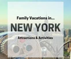 new york city family vacation ideas attractions activities things to do for vacation