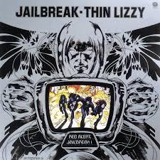 <b>Jailbreak</b> - Album by <b>Thin Lizzy</b> | Spotify