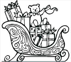 Gift Tag Coloring Page Christmas Gift Coloring Page Tag Pages Zestaymc Xyz