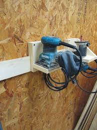 Tools For Diy Projects Diy Power Tool Storage System Wilker Dos