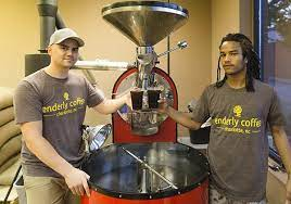 From thrilling adventures to moving artistic performances, family play dates and magnetic nightlife. Enderly Coffee Isn T Just Roasting Beans It S Empowering A Community Food Drink Features Creative Loafing Charlotte