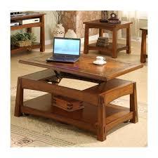 2903 riverside furniture craftsman home living room cocktail table