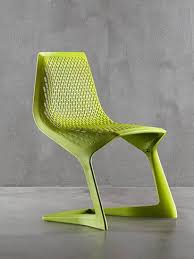chair design. Designer Cantilever Plastic Chair Design