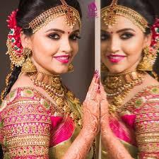 indian bridal makeup bridal eye