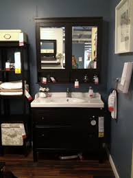 ... Decorations Inspiration ~ Exquisite Ikea Vanity For Room Storage  Solution Design: Luxuriant Black Painted Bedroom ...