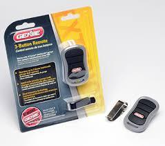 genie garage door opener remote replacementGarage Door Opener Accessories for Our RetailDIY Line  Genie