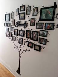 Unique Wall Photo Display Ideas For You