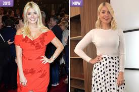 Holly willoughby weight loss workout. Holly Willoughby Insists Her Weight Loss Is Personal And Admits Everybody Knows How She Transformed Her Body