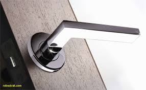 Fancy Black Door Handles For Marvelous Home Designing 04 With