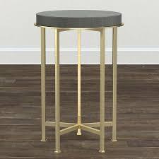 round side table target bedside