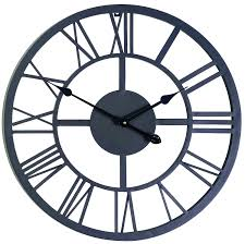 office wall clocks large. Amazon.com : Gardman 8450 Giant Roman Numeral Wall Clock, 21.5\ Office Clocks Large I