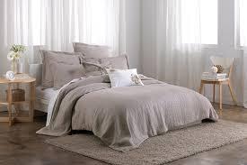 light grey duvet cover king