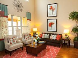 Yellow Colors For Living Room Teal Yellow And Brown Living Room Nomadiceuphoriacom