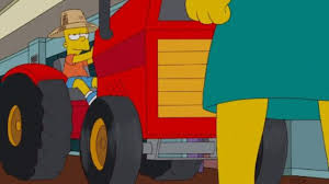 Watch The Simpsons Season 29 Episode 4  Treehouse Of Horror The Simpsons Season 2 Episode 3 Treehouse Of Horror