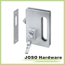 glass door hardware sets sliding glass door locks with key gdl001a