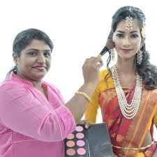 kajang indian bridal kritisha bridal beauty