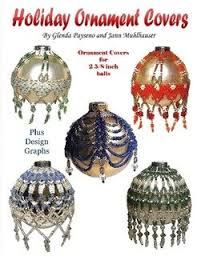 Beaded Christmas Ornaments Patterns