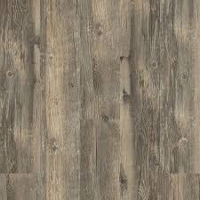 lowes sheet vinyl shop shaw 14 piece 5 9 in x 48 in asheville pine locking luxury
