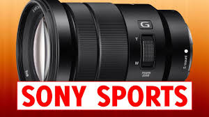 sony 18 105. sony 18-105 f4 g vs 18-200 - which lens for sports photography? 18 105