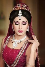 indian dulhan new look makeup ideas 2016 for s image