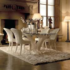 glass dining table set glass dining table chairs 4
