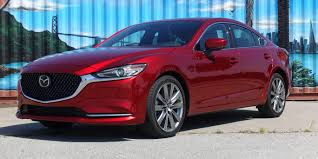 2018 Mazda6 Review The Drivers Choice Roadshow