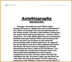 Rsvpaint Autobiography Essay Outline Example Rsvpaint