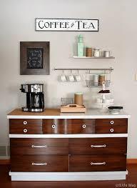 home coffee bar furniture. diy show off home coffee bar furniture