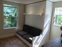 murphy bed couch diy with sofa agreeable plans to build free attached wall over and in