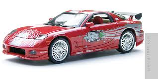 mazda rx7 fast and furious. mazda rx7 fast and furious o