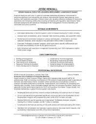 Vice President Of Administration Resume Vice President Resume ...