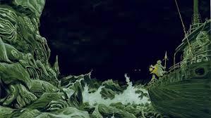 Stagione di Caccia: il film con Andrea Pennacchi tratto dalla graphic novel