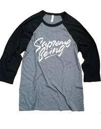 Supreme Being Tee Mahasin A Natural Hair Stylist Tees