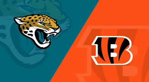 Jacksonville Jaguars At Cincinnati Bengals Matchup Preview