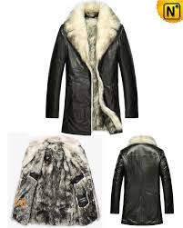 bedding fancy leather fur coat for men 24 wolf coats 855418a2 leather fur coats for women