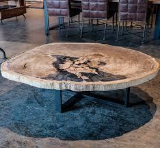 contemporary coffee table unik