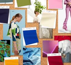 Pantone Farben In Der Mode Für Den Frühling Sommer 2019