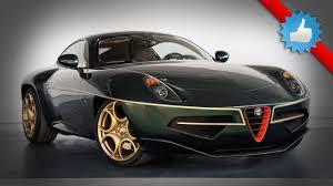 alfa romeo 8c disco volante. Modren Volante Intended Alfa Romeo 8c Disco Volante D