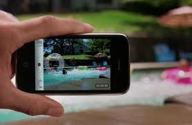 M: Criacr Phone, camera, lens, 12X